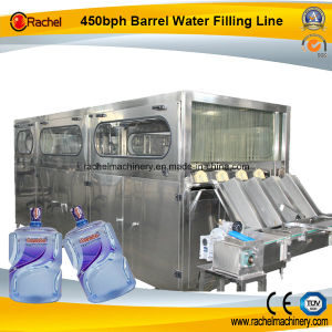 Automatic Barrel Water Packaging Machine pictures & photos