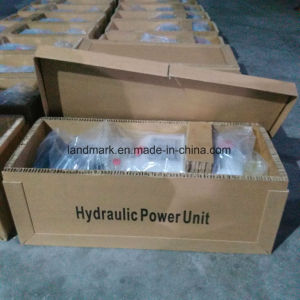 DC 12V 1.6kw Hydraulic Power Unit for Trailer pictures & photos