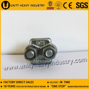Us Type G-450 Drop Forged Wire Rope Clip
