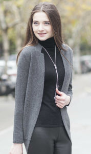 Cashmere Sweater (1500002026) pictures & photos