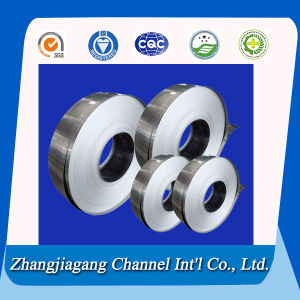 China Supplier Type 316L Stainless Steel Strip