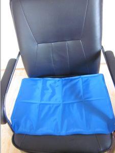 China Self Large Cool Gel Pillow Cooling Pet Pad Cool Gel Mat Seat