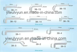 High Quality Professional Wanter Faucet Parts Silisas pictures & photos