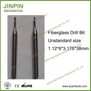 Carbide Fiberglass Drill From China Supplier
