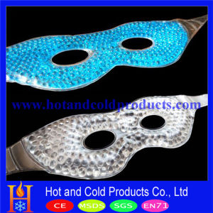 Eye Mask with Soft Beads Inside