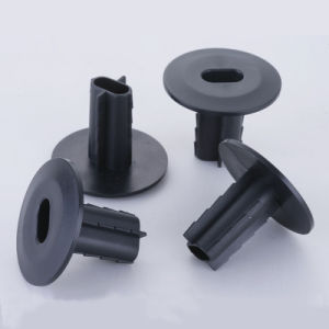 Cable Wall Bushing for Dual Wire pictures & photos