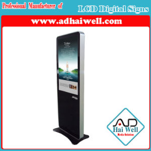 LCD Digital Screen Advertising Sign pictures & photos