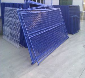 6FT X8FT Welded Wire Mesh Fencing pictures & photos