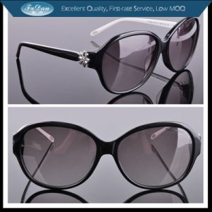 TF4068b Woman Fashion Sunglasses 2013 (TF4068B) pictures & photos