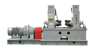 Sjz Series Flange Staightening Machine for H Beam