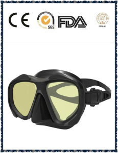 New Proffessional Diving Sets, Diving Mask, Face Plates pictures & photos