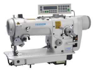 High Speed Computerized Zigzag Sewing Machine pictures & photos