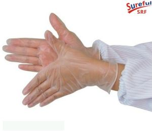 Disposable Vinyl Glove/Disposable Latex Glove (2014SFVG016) pictures & photos