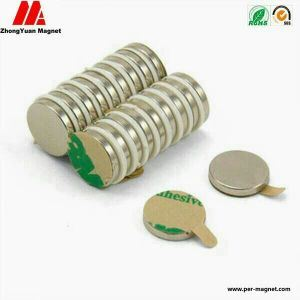 Neodymium Magnet Composite and Industrial Magnet
