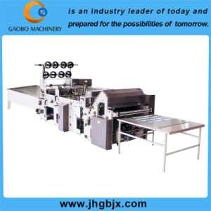 Student Notebook Making Machine Automatic Complete Production Line pictures & photos