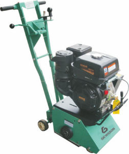 Electric Concrete Scarifying Machine pictures & photos