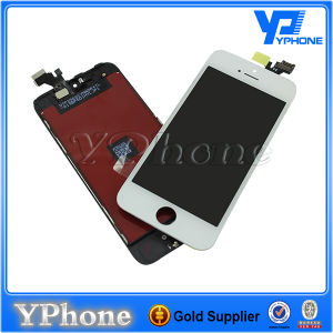 China Supplier LCD Assembly for iPhone 5 LCD Screen for iPhone5 LCD