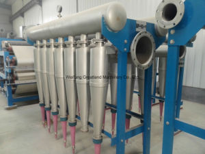High Quality Low-Consistency Cleaner for Pulping System pictures & photos