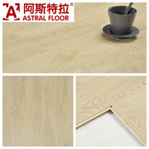 Silk Surfce (U Groove) Laminate Flooring (AS8129) pictures & photos