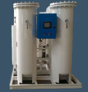 Highly Evaluated Industrial Psa Nitrogen Generator Plant