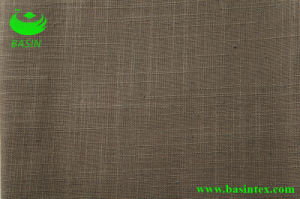 Polyester Linen Sofa Fabric (BS6038) pictures & photos