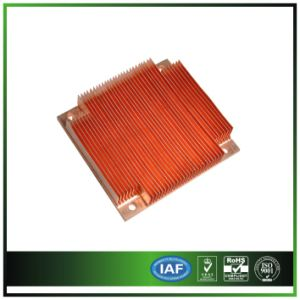 Copper Heatsink for Server pictures & photos