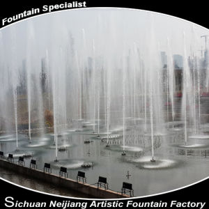 Art Water Fountain Contractor
