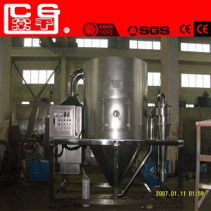 High-Speed Centrifugal Pilot Spray Dryer 5L/Hour Drying Machine for Milk Powder pictures & photos