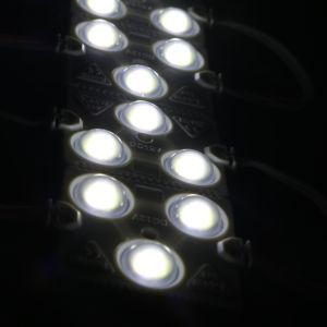 LED Lights Display with High Bright LED Modules 5730LED pictures & photos