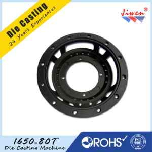 OEM/ODM Service  Aluminum Die Casting for Speaker Bracket