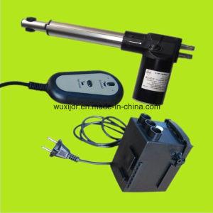 China Linear Actuator Control Box - China Linear Actuator, Linear