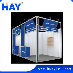 3X3m Standard Advertisement Display Stand