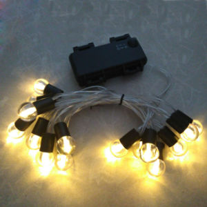 Romantic Garden Decorative Twinkling String Firefly Lights for Outdoor pictures & photos
