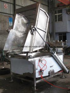 Hot Sell Chicken Cooking Machine with Best Price