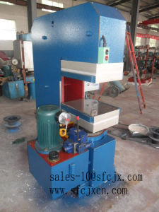 Level Plate Rubber Vulcanizing Press Machine