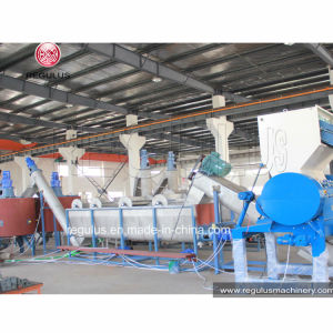 Plastic Pet Bottles Recycling Machine pictures & photos