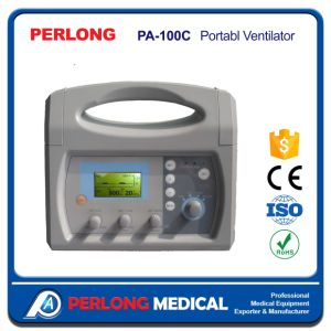 PA-100c Medical Equipment Portable Ventilator Prices pictures & photos