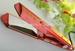 Professional Nano Hair Straightener Iron pictures & photos