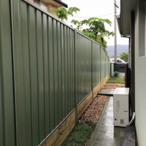 China Colorbond Fence, Colorbond Fence Manufacturers, Suppliers