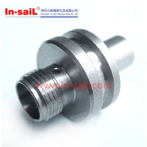 CNC Machining with Good Service pictures & photos