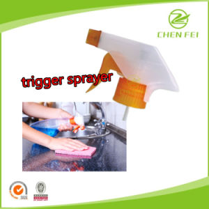 Factory Direct Sale Sprayer Head Water Dispenser Trigger Sprayer Pump