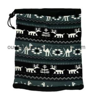 Fashion Design Outdoor Customized Neck Warmer pictures & photos