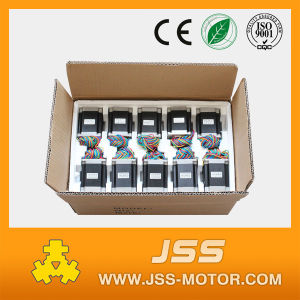 Hot Sale China Square Stepper Motor (NEMA 34, unipolar and bipolar) pictures & photos
