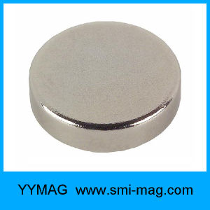 Rare Earth Composite Neodymium Disc Magnet for Sale pictures & photos
