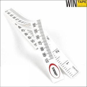 100cm Eco-Friendly Infant Printable Disposable Medical Measuring Tape for Babies pictures & photos