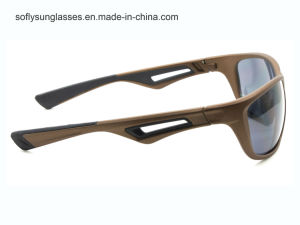 New Fashion Protective Men′s Mountain Sport Sunwear/Sunglasses pictures & photos