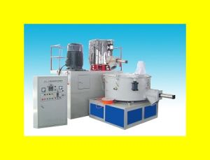 PVC WPC Hot and Cold Mixer / Plastic Hot and Cold Mixer
