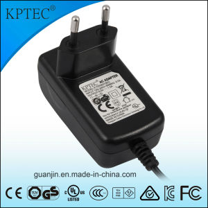 EU Plug Adapter with Ce GS for Massage Device