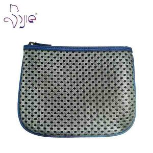 Cosmetic Bag Makeup Case Toiletry Travel Bag Sandwich Flat