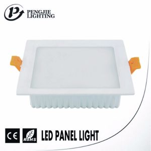7W Good Quality Backlit LED Flat Panel Lighting for Home pictures & photos